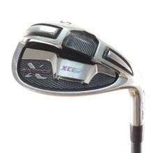 Tour Edge Exotics XCG-7 Sand Wedge Fujikura Graphite Regular Flex 55g 56577D