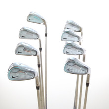 Nike Pro Combo OS Iron Set 3-P Steel True Temper Stiff Flex Right-Handed 56681A