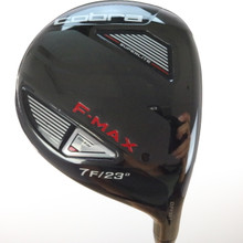 2019 Cobra F-MAX Offset 7 Wood 23 Degrees Superlite Regular Flex 56788G