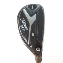 Titleist 818 H2 Hybrid 19 Degrees Tensei White Stiff Flex Right-Handed 56699A