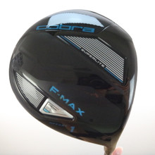 2019 Cobra F-MAX Superlite Offset Driver 15 Degrees Ladies Flex 56793G