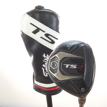 2019 Titleist TS2 Wood 21 Degrees Kuro Kage A Senior Flex Headcover 56875A