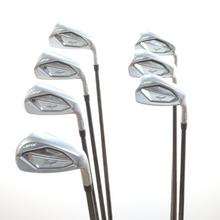 Mizuno JPX 900 Forged Iron Set 4-P Steel KBS $-Taper 130 Stiff Flex 57042A