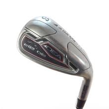Adams IDEA a12 OS Individual 8 Iron Steel Shaft Regular Flex 56946G