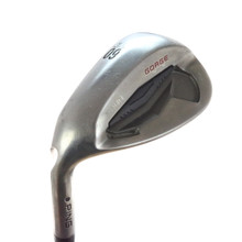 Ping Gorge Tour Wedge 60/TS Black Dot 60 Degrees CFS Stiff Left-Handed 56950G