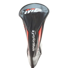 2019 TaylorMade M6 Driver Cover Headcover Only HC-1818D