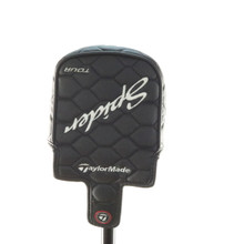 TaylorMade Spider Tour Mallet Putter Cover Headcover HC-1821D