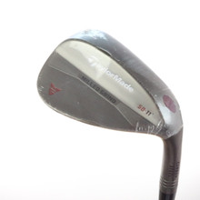 TaylorMade Milled Grind Antique Bronze Wedge 54 Degrees SB 11 True Temper 57056A