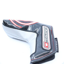 Odyssey O Works Blade Putter Cover Headcover HC-1845D