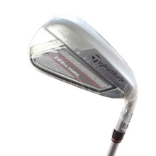 TaylorMade M Glorie Individual 7 Iron Speeder Graphite Ladies Flex 56965G