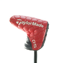 TaylorMade OS Blade Putter Cover Headcover HC-1863D