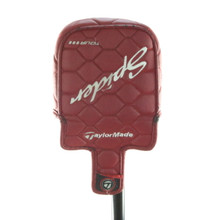 Taylormade Spider Tour Mallet Putter Cover Headcover HC-1864D