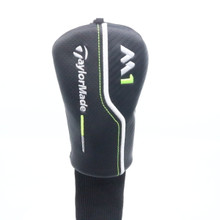 2017 TaylorMade M1 Rescue Hybrid Cover Headcover Only HC-1867D