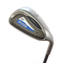 Ping G2 Individual 9 Iron Black Dot TFC 100 Graphite Regular Flex 56975G