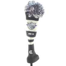 Cleveland Mashie M3 Hybrid Cover Headcover Only HC-1885D