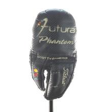 Scotty Cameron Futura Phantom Putter Mallet Cover Headcover HC-1889D