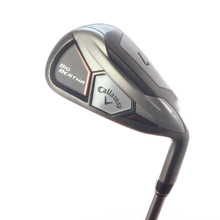 Callaway Big Bertha Individual 7 Iron Graphite Recoil F3 Regular Flex 56995G