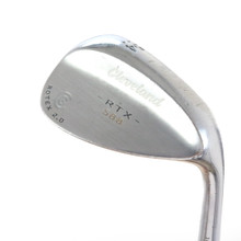 Cleveland 588 RTX 2.0 Tour Satin Wedge 54 Degrees 54.10 True Temper Steel 57122A