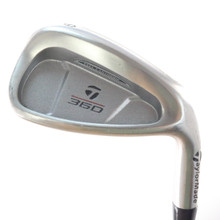 TaylorMade 360 Individual 9 Iron Steel Shaft R-80 Regular Right-Handed 56855D