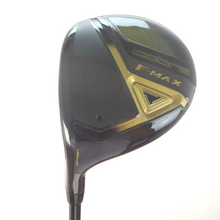 Cobra F-MAX 3 Fairway Wood 16 Degrees Superlite 60 Regular Flex LH 57134A