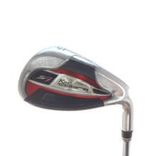 King Cobra S9 A U G Gap Wedge N.S. Pro Steel Stiff Flex Right-Handed 57320D