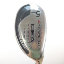 Adams IDEA a2OS 5 Hybrid-Iron Aldila Senior Flex Right-Handed 57236G