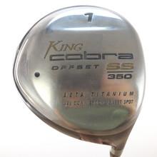 King Cobra SS 350 Driver 13 Degrees Graphite Ladies Flex Right-Handed 57237G