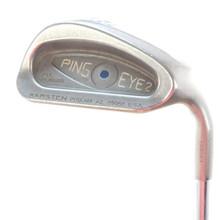 Ping EYE2 Individual 8 Iron Blue Dot Steel  56840D