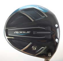 Callaway Rogue Draw Driver 13.5 Deg Quaranta 40 A Senior Flex 57238G