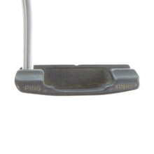 Ping KARSTEN MFG CORP Kushin 34 Inches Steel Putter Right-Handed 57239G