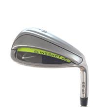 Nike Slingshot 4D A U G Gap Wedge UST Graphite Regular Flex Right-Handed 57326D