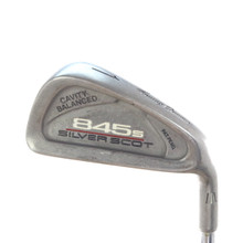 Tommy Armour 845S Silver Scot Individual 1-Iron Steel Shaft Ladies Flex 57335D