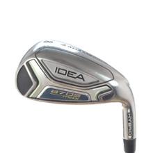 Adams IDEA a7OS Max Individual 8 Iron Grafalloy Graphite Regular Flex 57337D