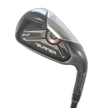 TaylorMade Burner 2.0 Individual 6 Iron Graphite Regular Right-Handed 57269G