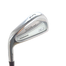 Titleist CB Forged 716 Individual 3 Iron Project X 6.0 Stiff Left-Handed 57172A