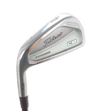 Titleist CB Forged 716 Individual 4 Iron KBS Tour Stiff Flex Left-Handed 57173A