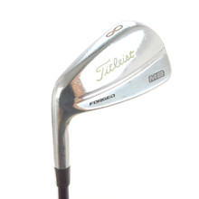 Titleist MB Forged 716 Individual 8 Iron KBS Tour Stiff Flex Left-Handed 57175A
