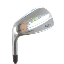 Titleist MB Forged 716 Pitching Wedge Project X 6.0 Stiff Left-Handed 57178A