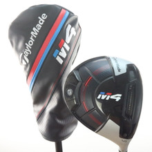 2018 TaylorMade M4 Driver 12 Degrees Matrix White Tie Senior Flex 57418G