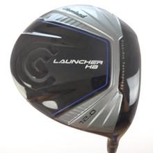 Cleveland Launcher HB Driver 12.0 Degrees Miyazaki 5A Senior Flex 57422G
