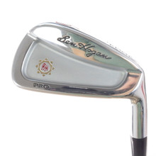 Ben Hogan Apex Edge Pro Individual 6 Iron Apex Steel 3 Regular Flex 57383D