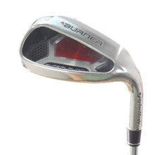 TaylorMade Burner Superlaunch A U G Gap Wedge Regular 85g Right-Handed 57386D