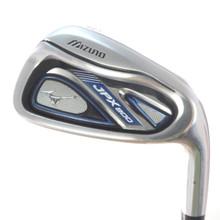 Mizuno JPX-800 Individual 8 Iron Dynalite Gold Stiff Flex Right-Handed 57390D