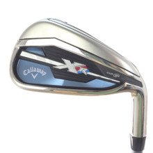 Callaway XR Individual 7 Iron Graphite Project X 4.0 Ladies Right-Handed 57393D