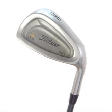 Titleist DCI 981 Individual 8 Iron Graphite Shaft Regular Right-Handed 57273G