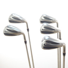Nike Slingshot OSS Iron Set 6-P Speedstep Steel Regular Flex Right-Handed 57434G