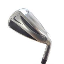 Nike Slingshot OSS Individual 4 Iron Steel Regular Flex Right-Handed 57436G