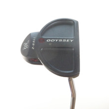Odyssey DFX 2-Ball Putter 35 Inches Steel Right-Handed 57440G