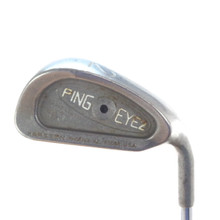 Ping EYE 2 Plus Individual 2 Iron Black Dot Steel Stiff Flex Right-Handed 57408D