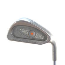 Ping EYE 2 Individual 3 Iron Orange Dot Steel Shaft Stiff Right-Handed 57600D